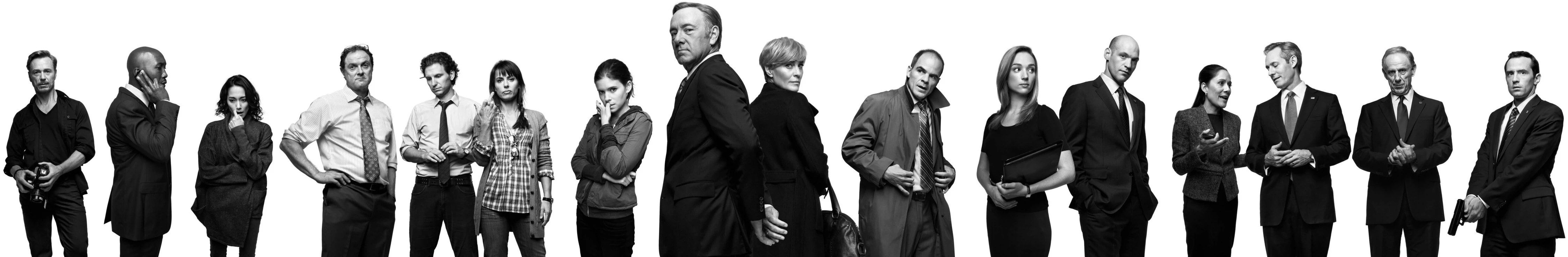 Frank Underwood Quotes Wallpaper House Of Cards If You Don T Like How The Table Is Set