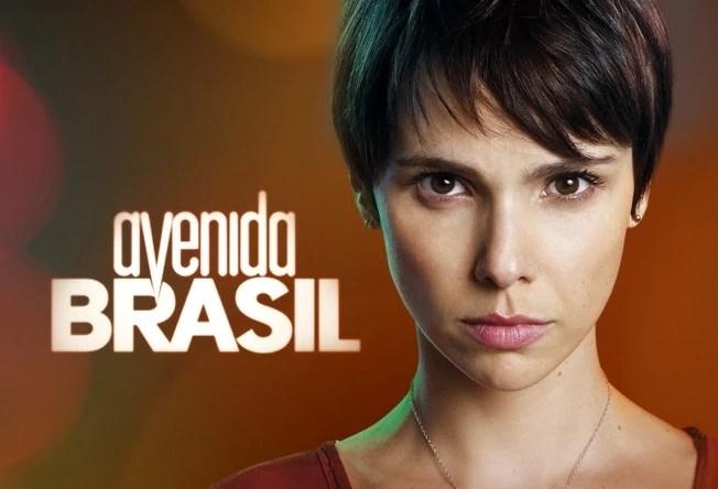 Image result for avenida brasil