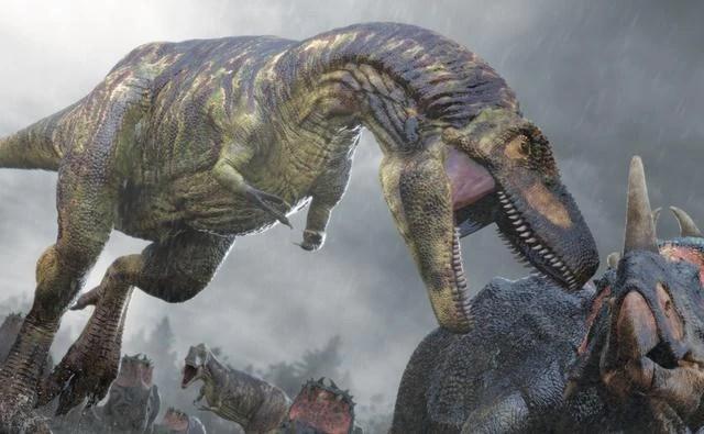 Daspletosaurus - Planet Dinosaur Wiki