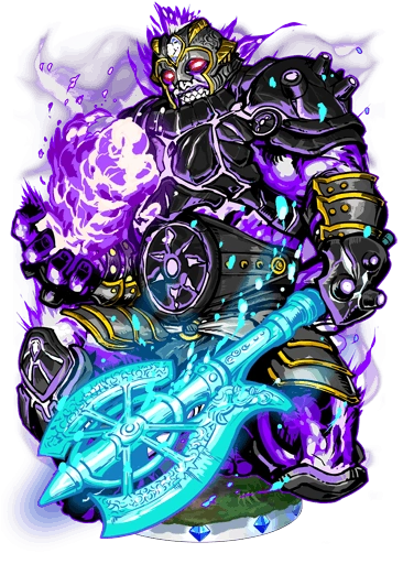 Surtr the Ashen II - Blood Brothers Wiki