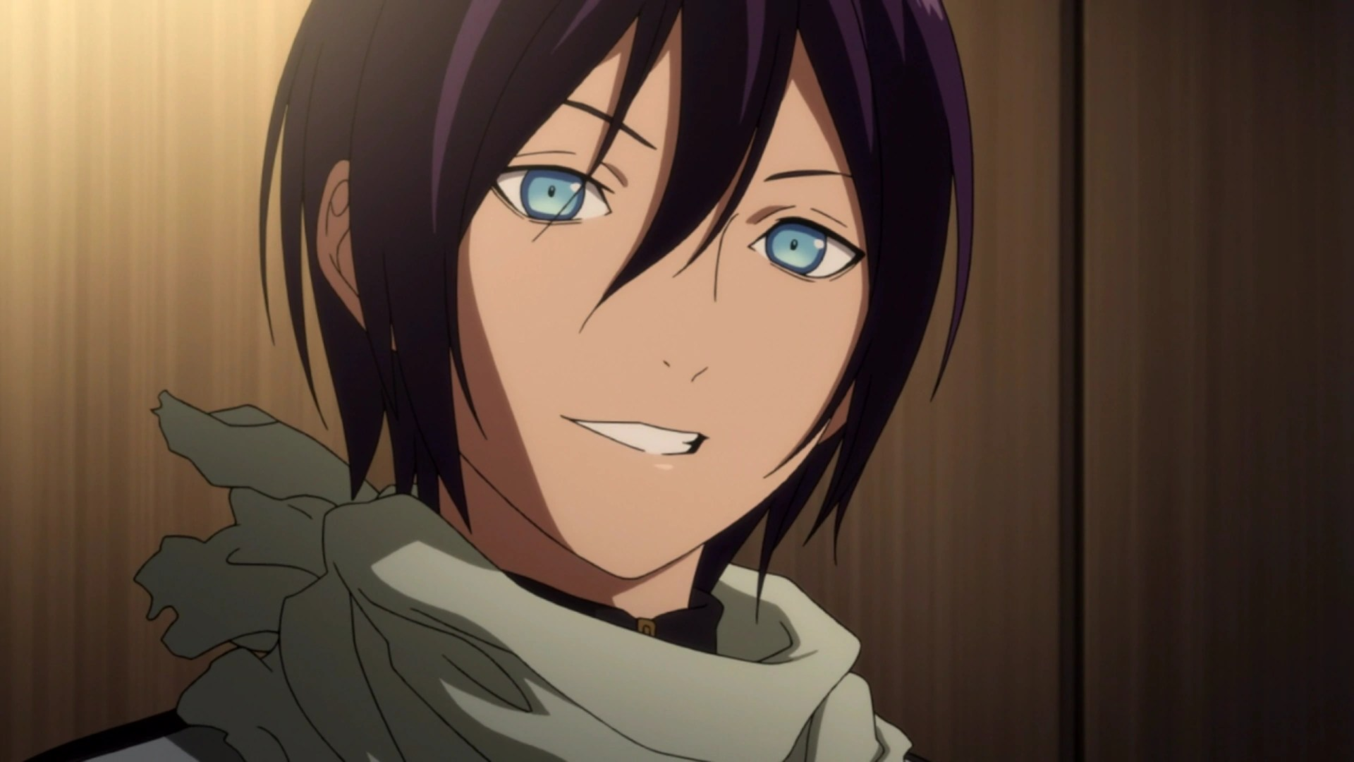 Anime Character 2 : Noragami characters amp s anime reviews