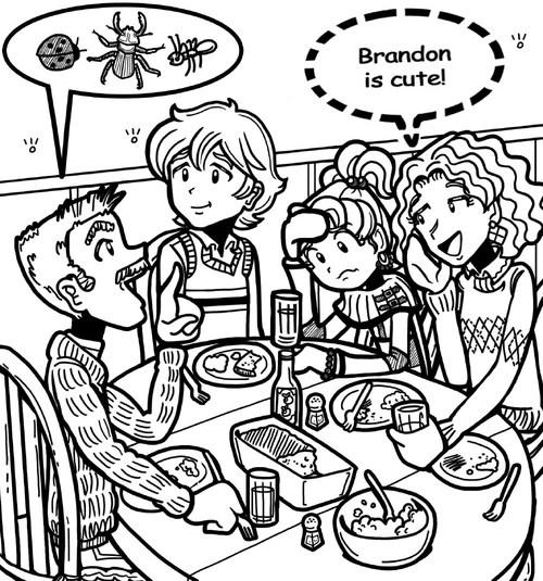 Brandon Wikipedia