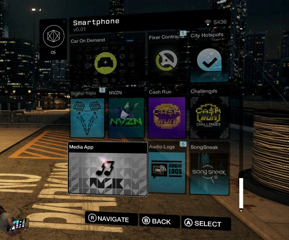 Deadmau5 Car Wallpaper Smartphone Watch Dogs Wiki Wikia