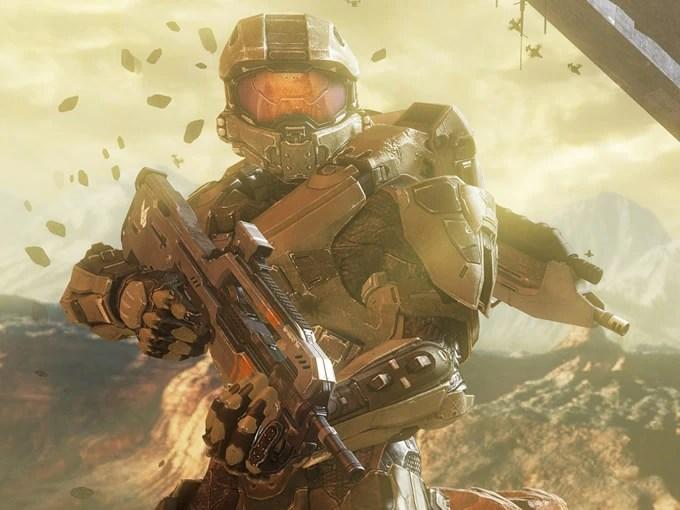 Usuario BlogHalonimatorProblemas De Halo 4 Y Soluciones
