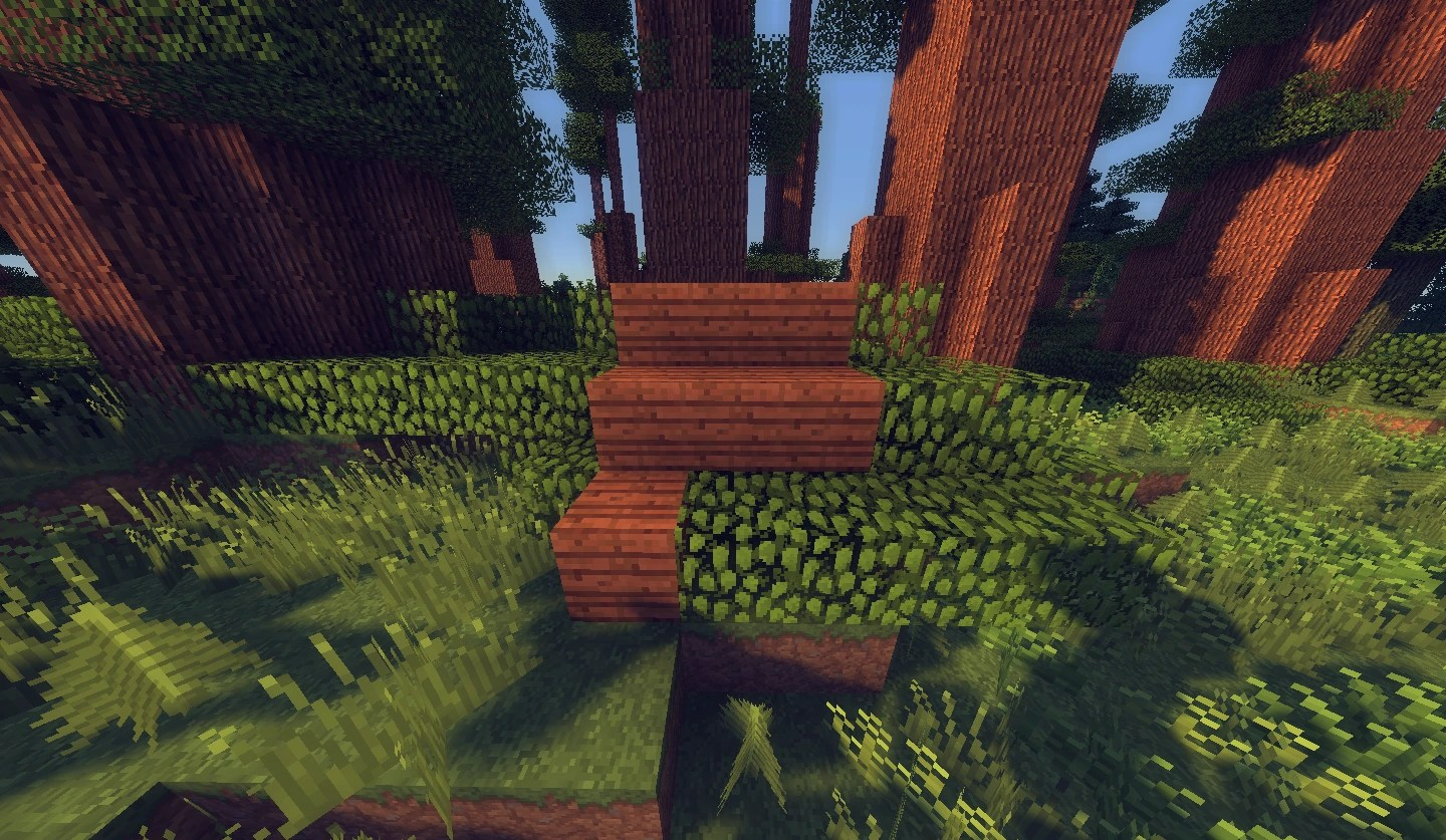 Forest Biome Redwood Forest Biome Seed