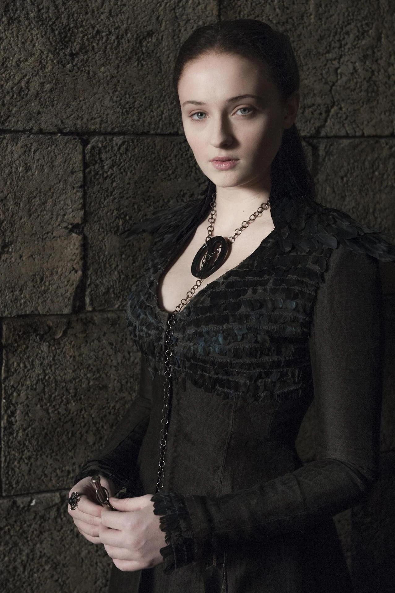 Sansa Stark  Game of Thrones Wiki  Wikia