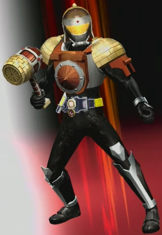 Donguri Arms Kamen Rider Wiki Fandom Powered Wikia - Year of
