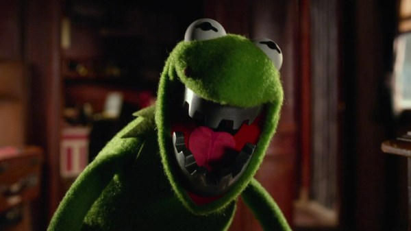 Constantine Muppets Most Wanted Villains - Year of Clean Water