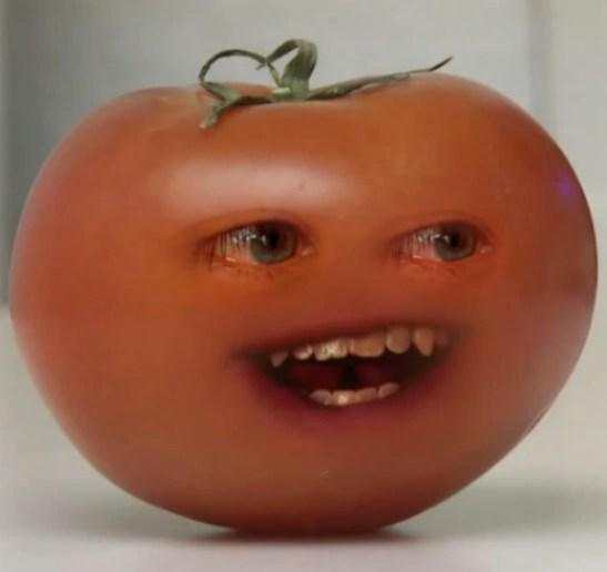 Knife From Annoying Orange