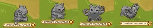 Image result for animal jam skullies on pandas
