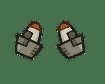 Enforcer Legs