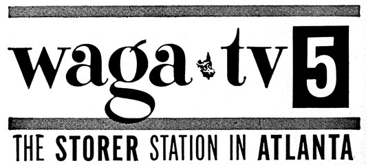 Waga Tv Logo – Entertainment and sport
