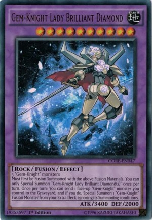 Gem Knight Discussion Yu Gi Oh Theory And Philosophy