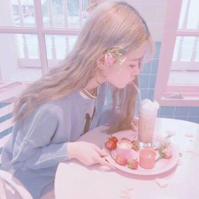 Crying Girl And Boy Wallpaper 粉红色系头像, Qq女生头像 我要个性网