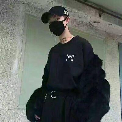 Black Sad Girl Wallpaper 空心 Qq男生头像 我要个性网