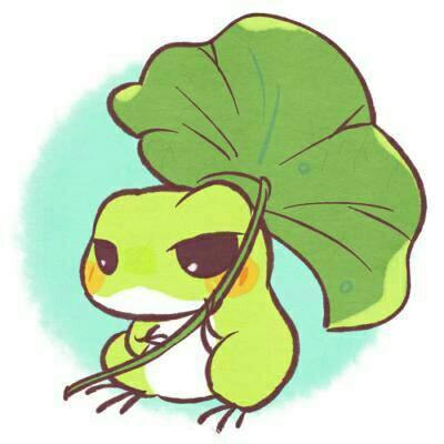 『子笙』青蛙兒子頭像_卡通動漫頭像_我要個性網