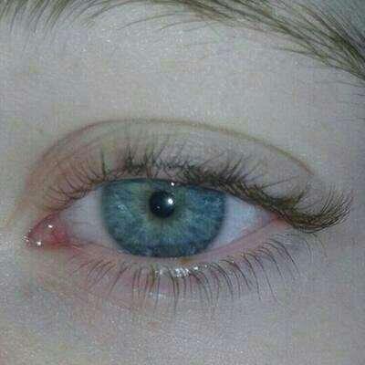 眼睛部位頭像_QQ女生頭像_我要個性網