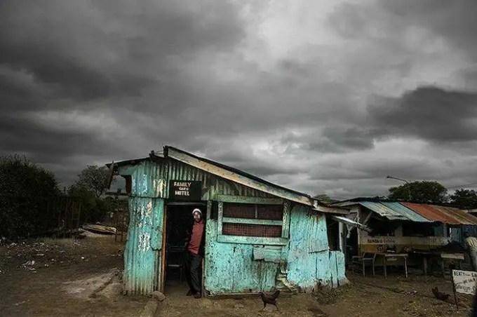 tiendaskenya13 - Así son las tiendas en Nairobi, Kenya