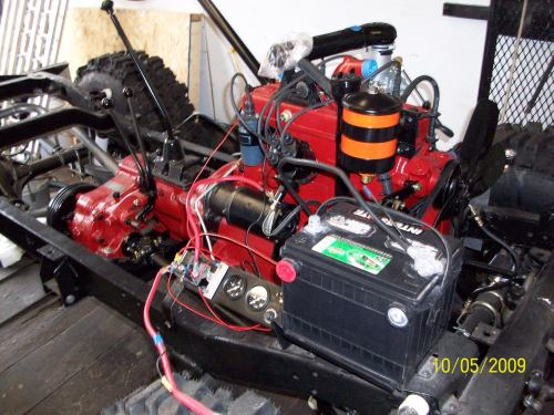 small resolution of 1958 ford 861 tractor for a bodies only mopar forum img