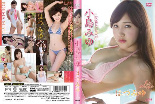 LCDV-40750 Miyu Kojima 小島みゆ – はつみゆ