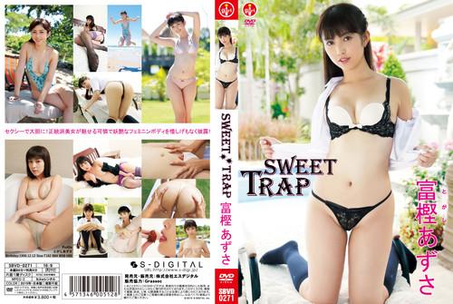 SBVD-0271 Azusa Togashi 富樫あずさ – Sweet TRAP