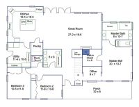 The 24 Best Good House Plan - Home Building Plans | 62746