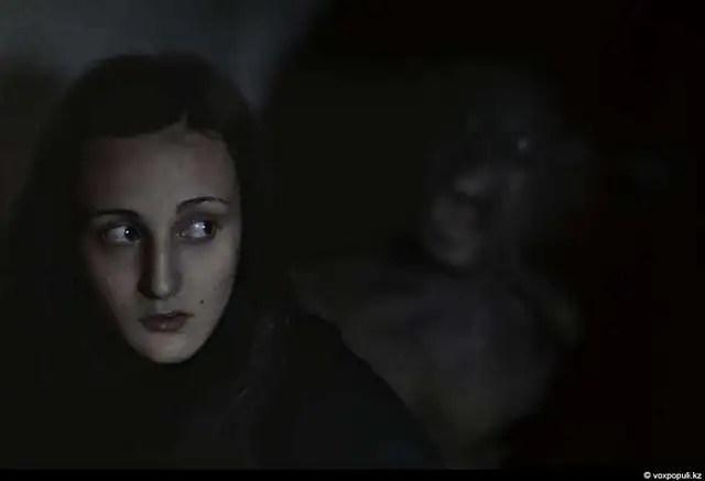 darkness09027 - Cuidado con la Oscuridad