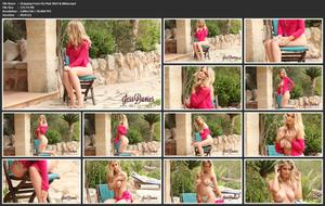 th 901239599 StrippingFromMyPinkShirtBikini.mp4 123 167lo - Jess Davies / Jessica Davies - MegaPack 65 Videos