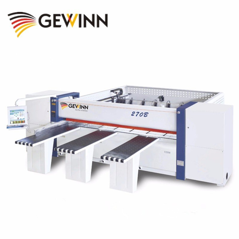 Automatic Panel Saw Machine