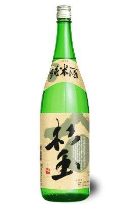 純米酒 杉玉1800ml
