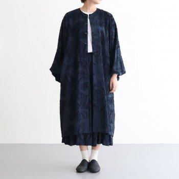 ビショップシャツドレス #NAVY [20-051] _ susuri   ススリ