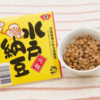 「水戸納豆」の画像検索結果
