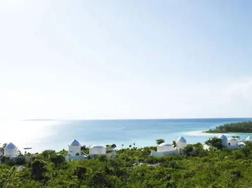 ZILINDI, Zanzibar