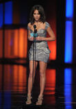 Jessica Alba leggy and cleavagy at People's Choice Awards 2010 in Los Angeles - Hot Celebs Home