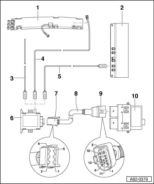 Montaż i Działanie Webasto Diesel 1.9 2.0 TDI [ALL B6/B7