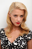 Amber Heard - Toronto Film Festival Portraits - Hot Celebs Home