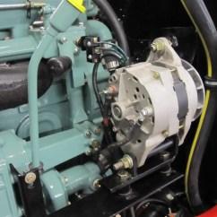 Valeo Marine Alternator Wiring Diagram 2002 Dodge Ram 1500 Parts 21si Cs130d