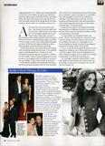 Kelly Brook - Learning Curves - Red Magazine - Aug 2009 - Hot Celebs Home