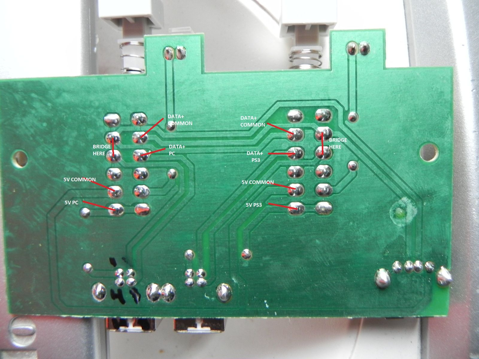Need Ocn Pro39s Help Circuit Board Question