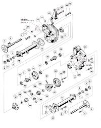 Gas Club Car Diagrams 1984-2005