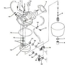 1988 36v Club Car Wiring Diagram 2004 Mazda 3 Melex Starter Solenoid - Imageresizertool.com