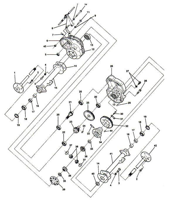 Cartaholics Golf Cart Forum Gt Club Car Gas Wiring Diagram 84 85