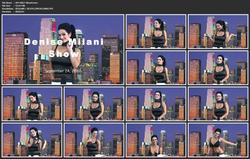 th 019370116 DM V057 Show4.mov 123 152lo - Denise Milani - MegaPack 137 Videos