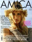 Karolina Kurkova - Amica Magazine - Hot Celebs Home