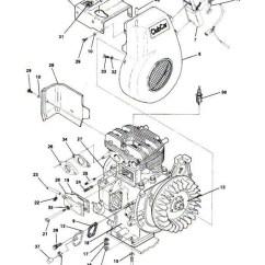 Wiring Diagram For 1996 Gas Club Car Golf Cart Ocean Marine Food Web Schematic 01 2007 Ignition Switch