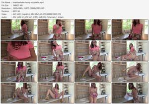 th 713228622 imamberhahn horny housewife.mp4 123 459lo - Amber Hahn - MegaPack 56 Videos (2016 - 2018)
