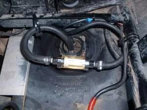 Fuel filter?  ArcticChat  Arctic Cat Forum