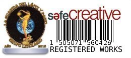 Safe Creative #1505071560426