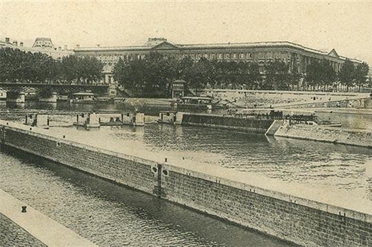 Paris Autrefois Tout Point De Vue