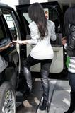 Kim Kardashian shows her ass and curvby body as she shops at the Dash Store in Miami - Hot Celebs Home